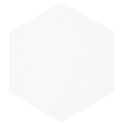 Плитка настенная «Буранелли» 20х23.1 см 0.76 м2 цвет белый