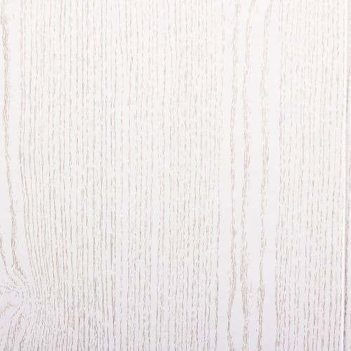 Панель МДФ, 2600х238х6 мм, цвет ясень белый, 0.62 м2