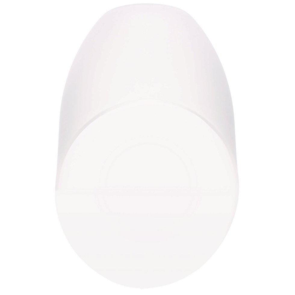 Плафон VL0072, Е14, 40 Вт, пластик, цвет белый