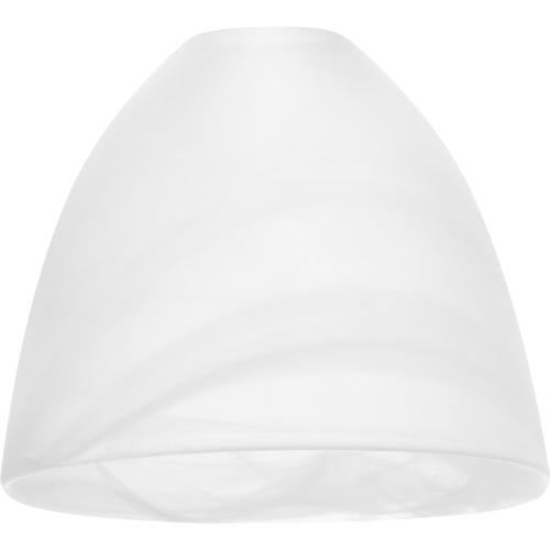 Плафон VL6831P, Е27, 60 Вт, стекло, цвет белый