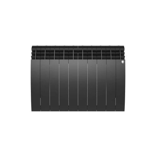 Радиатор Royal Thermo BIliner 500/10 Noir Sable