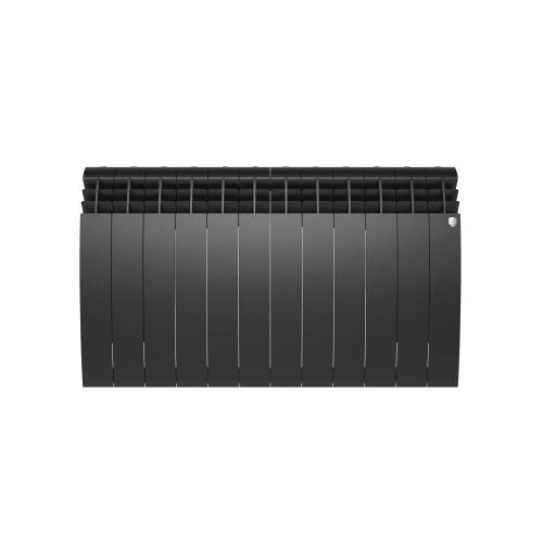 Радиатор Royal Thermo BIliner 500/12 Noir Sable