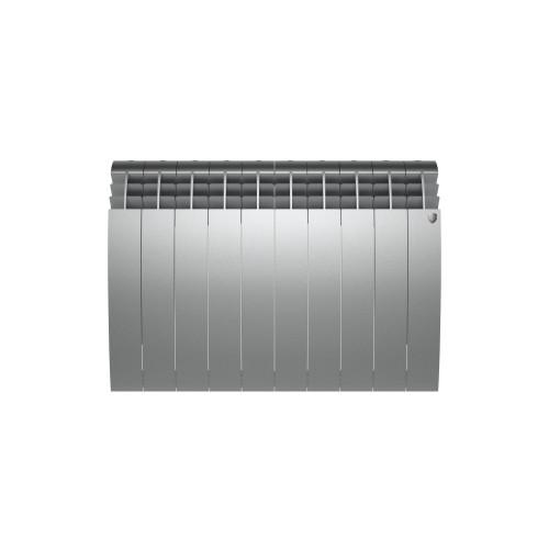 Радиатор Royal Thermo BIliner 500/10 Silver Satin
