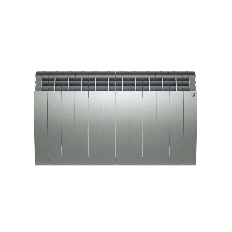 Радиатор Royal Thermo BIliner 500/12 Silver Satin