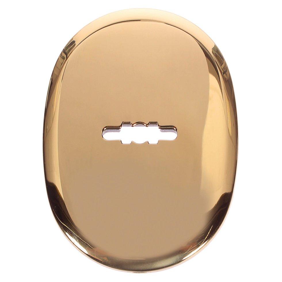 Накладка цилиндровая Apecs DP-S-10-G, цвет золотой