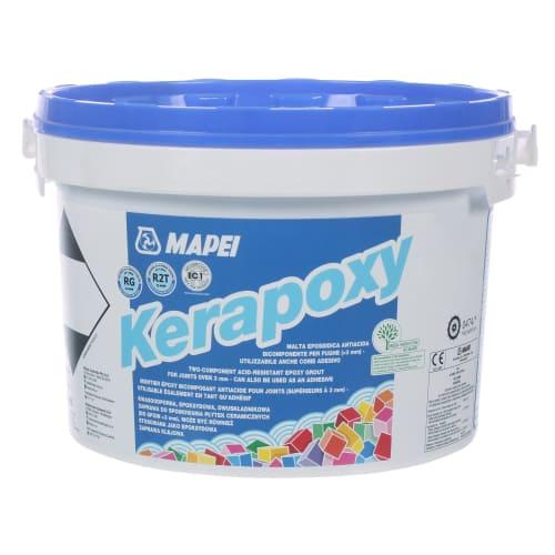 Затирка эпоксидная Mapei Kerapoxy N.114 цвет антрацит 2 кг