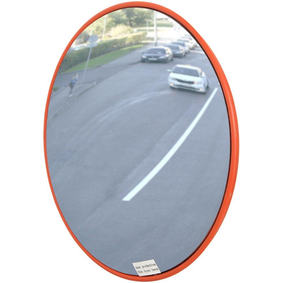 Зеркало дорожное сферическое, 450 мм