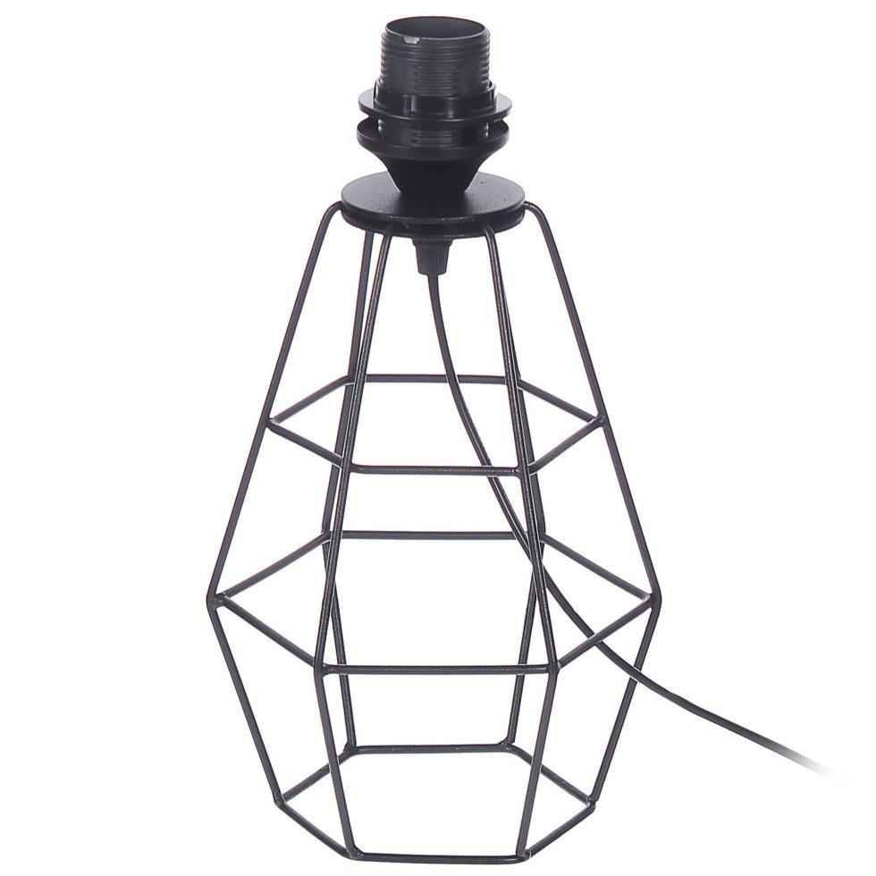 Настольный светильник V4344-1/1L 1хЕ27х60 Вт