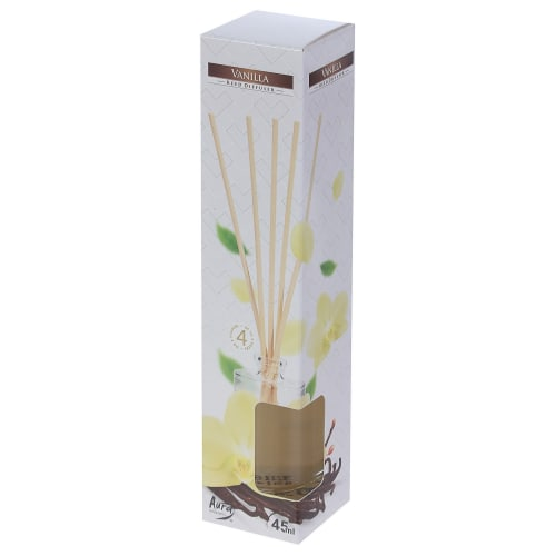 Диффузор аромат ваниль 45 мл