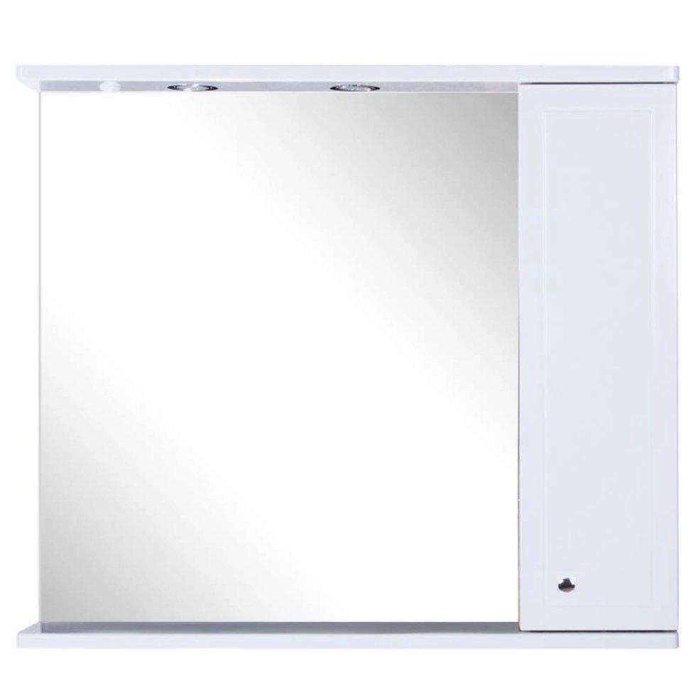 Зеркало декоративное «Магнолия» 85 см