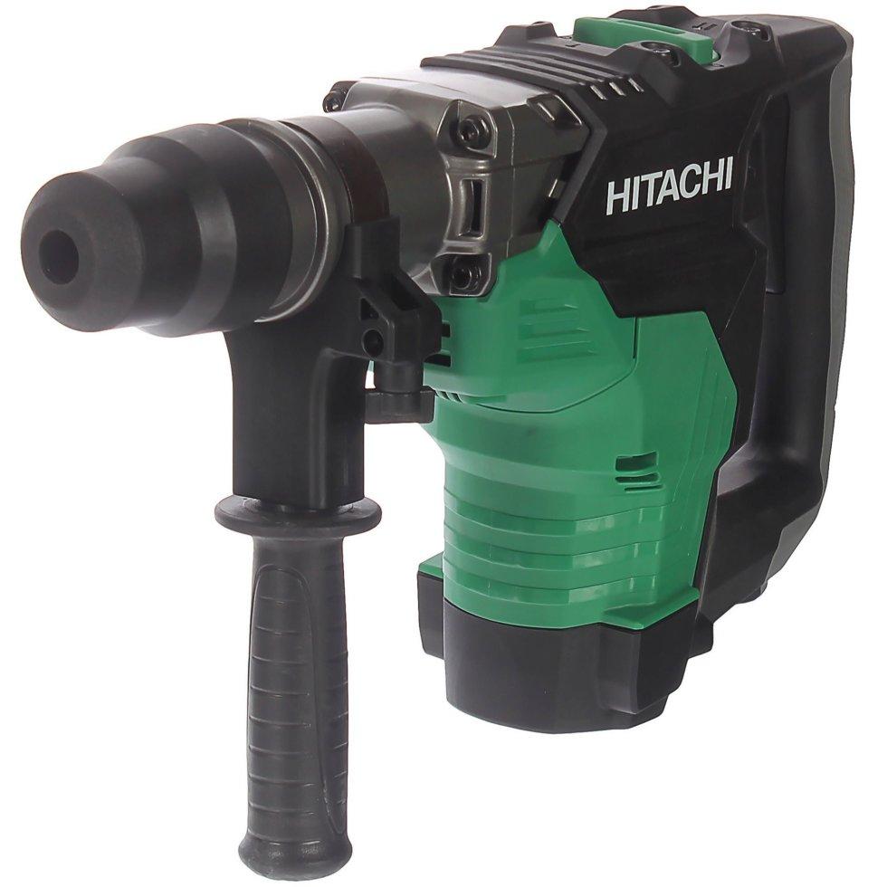 Перфоратор Hitachi DH40MC, 1100 Вт, 10.5 Дж