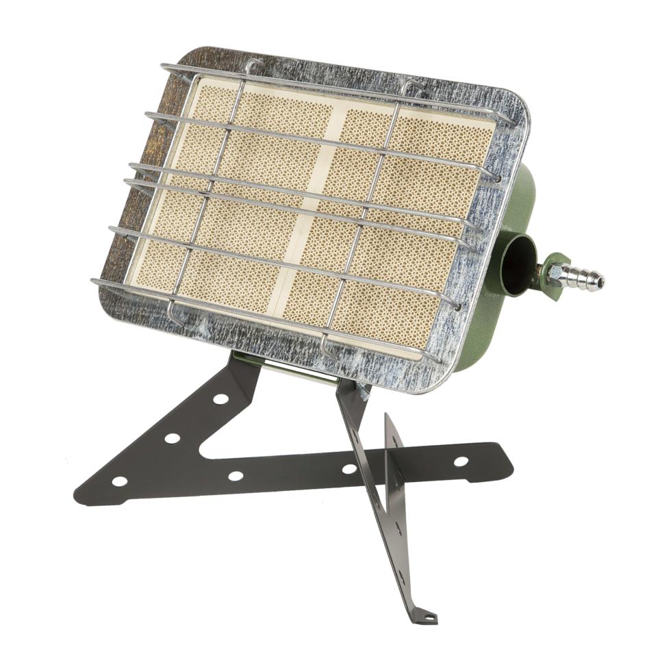 Обогреватель газовый инфракрасный ГИИ 3.65 кВт