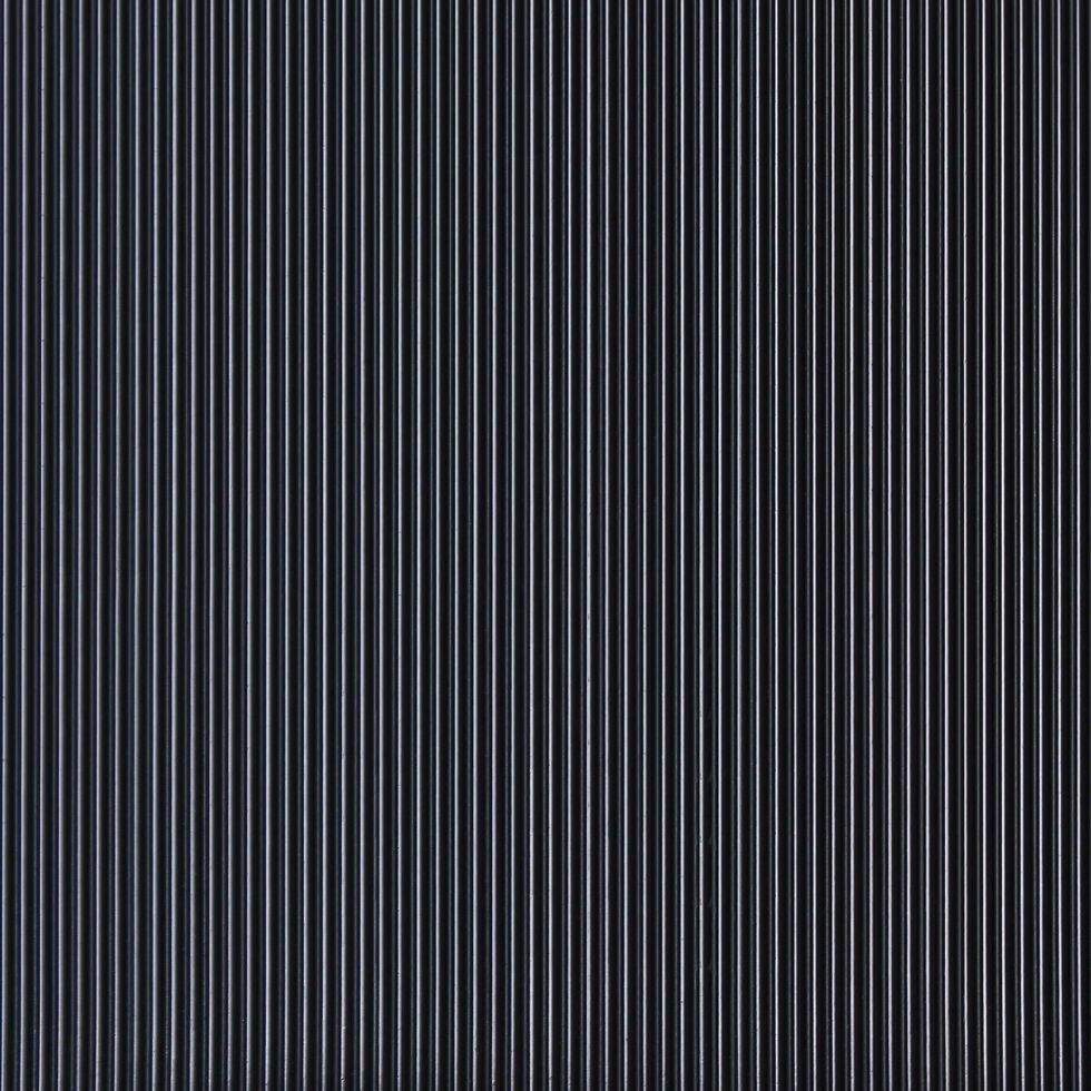 Ковровое покрытие «Рифлёнка», 1.2х10 м, резина, цвет чёрный