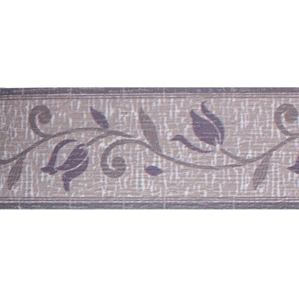 Бордюр Бум ДПЛ 614-11, цвет сиреневый