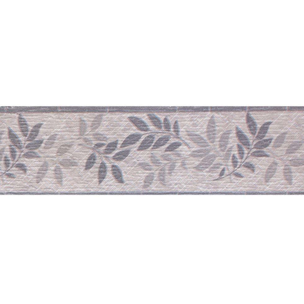 Бордюр Бум ДПЛ 618-13, цвет серый