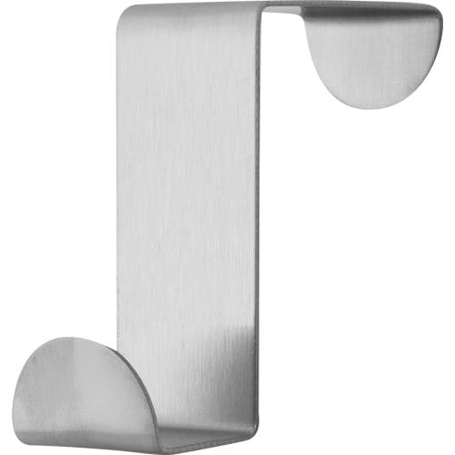 Крючок на дверь из нержавеющей стали, 2 шт.