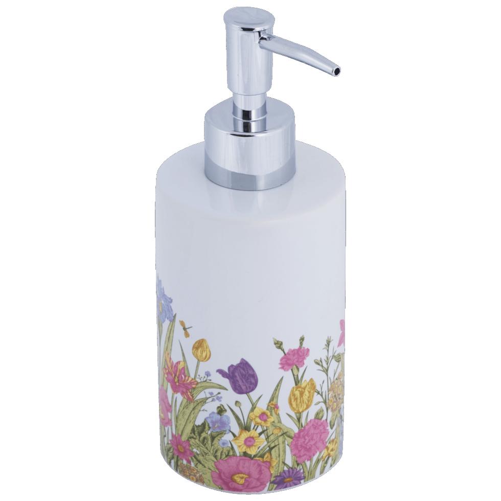 Дозатор для жидкого мыла «May», керамика
