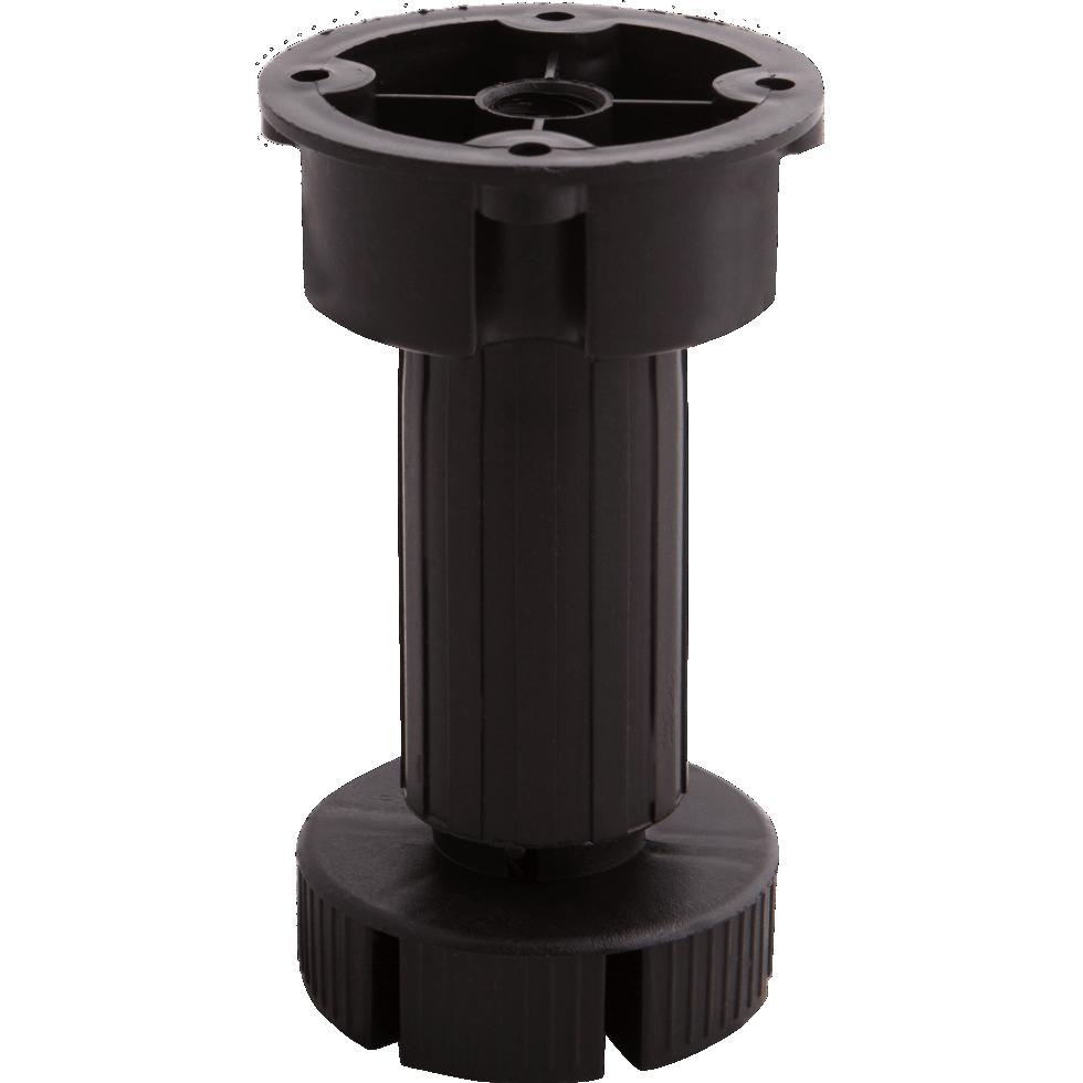 Опора пластик Lemax 100 мм, 4 шт.