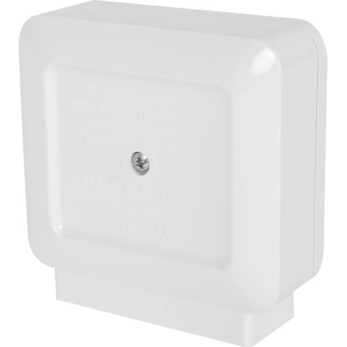 Коробка клеммная для электрических плит 380В 40A IP44