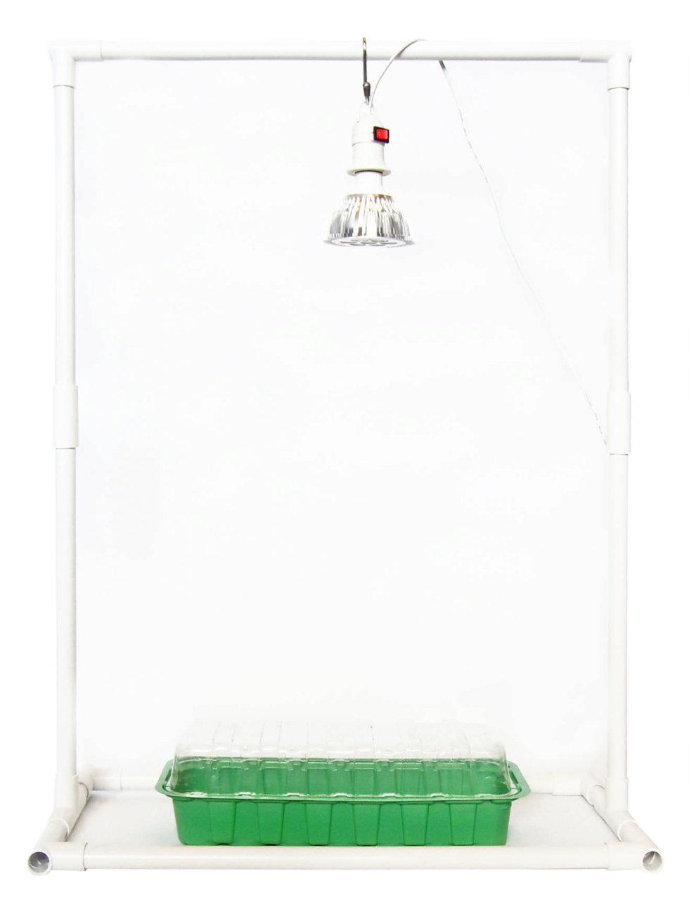 Подставка для подвеса фитолампы