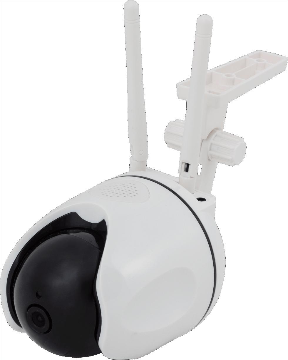 IP-камера поворотная Rubetek RV-3415 с Wi-Fi, Full HD