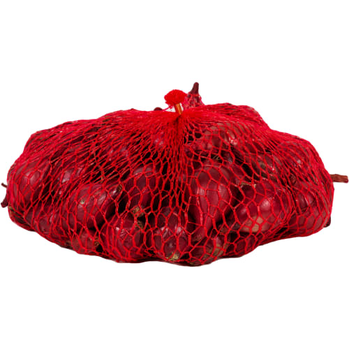 Лук-севок «Ред Барон», диаметр луковицы 14-21 мм