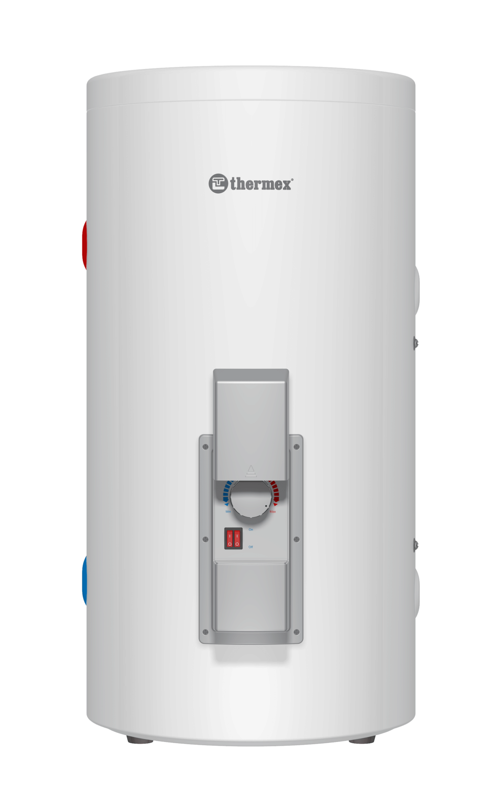 Электроводонагреватель накопительный Thermex ER 100 F вертикальный, 100 л, эмалированная сталь