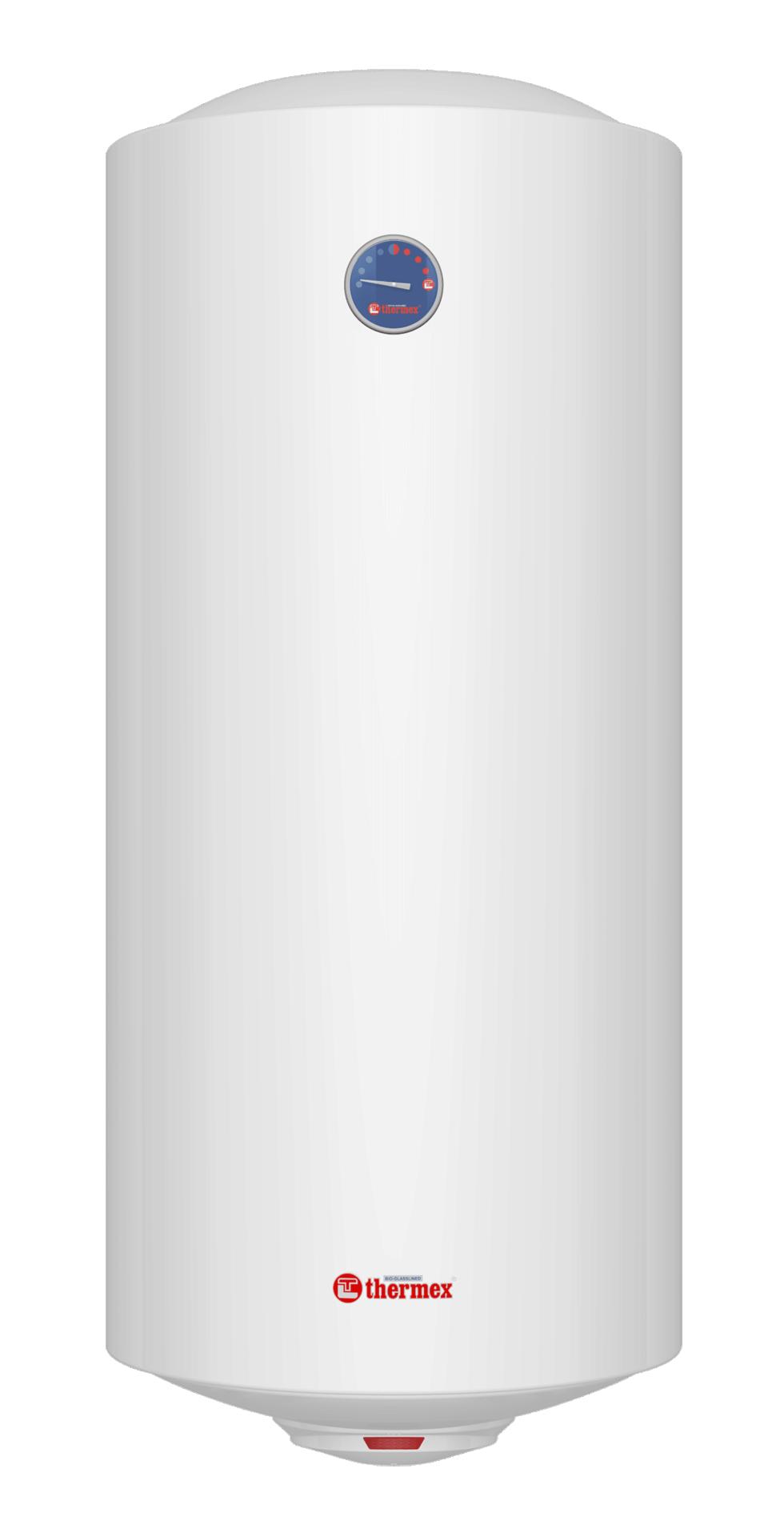 Электроводонагреватель накопительный Thermex ERT 120 V вертикальный, 120 л, эмалированная сталь