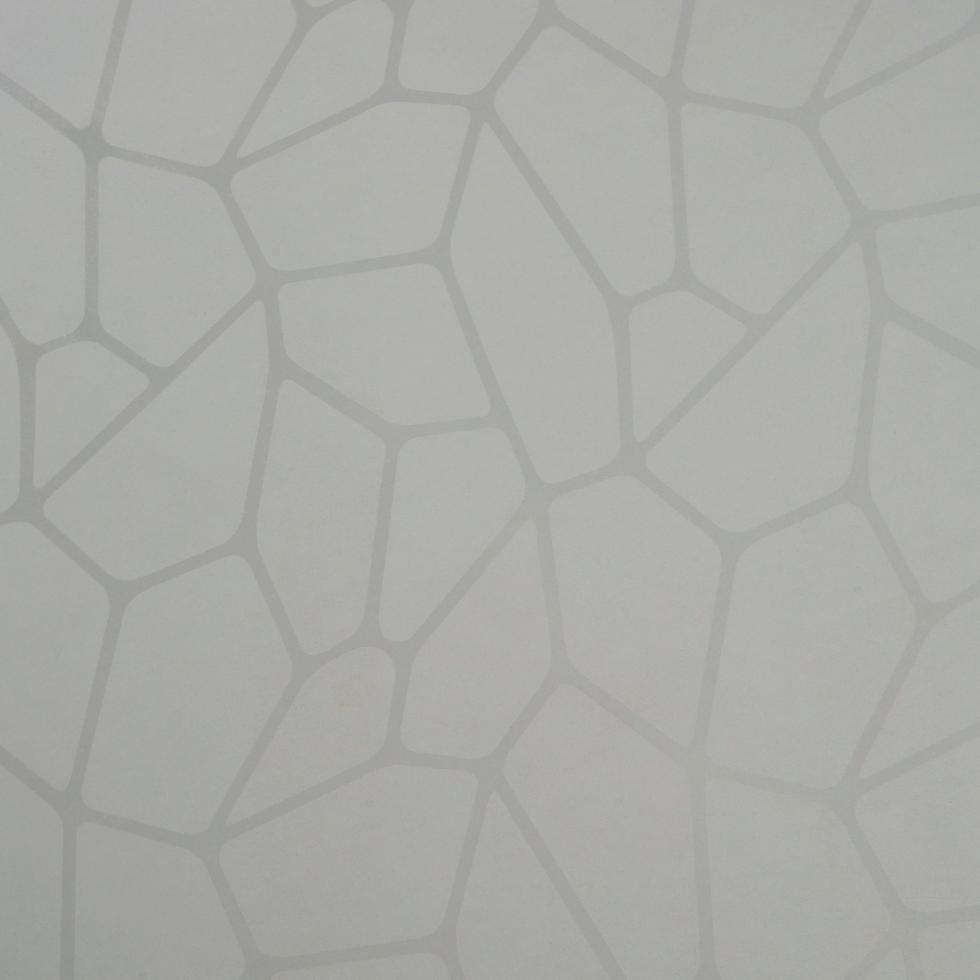 Стеновая панель «Абстракция», 240х60х0.5 см, МДФ, цвет белый