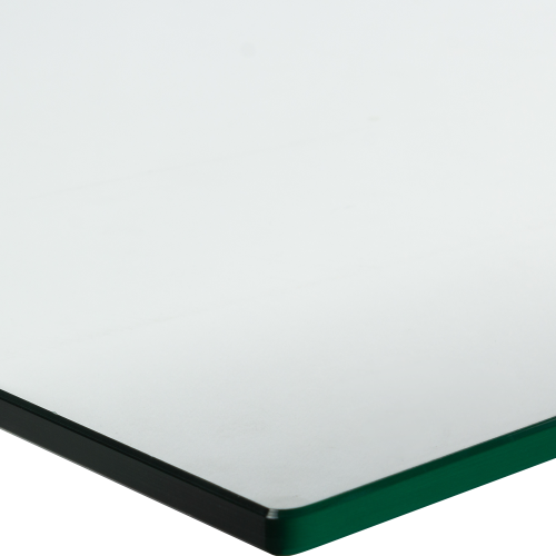 Столешница 1200х700х8 мм, закалённое стекло