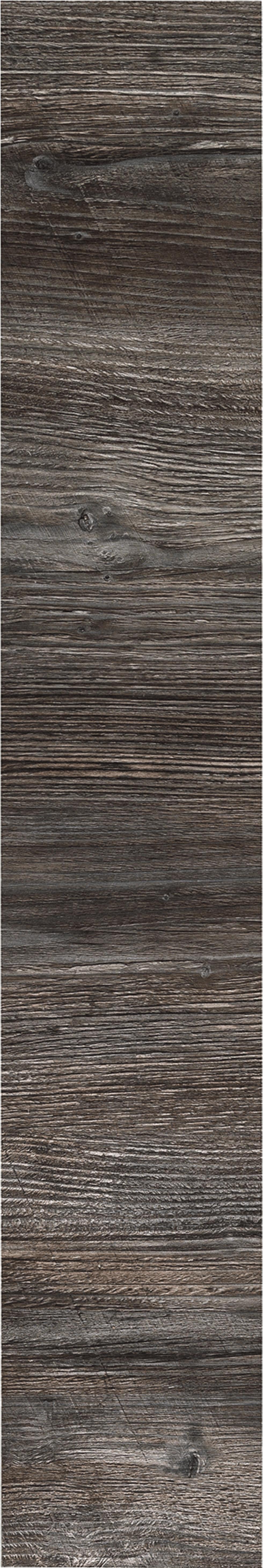 Дверь для шкафа «Сосна Лофт» 15х92 см, ЛДСП, цвет тёмное дерево