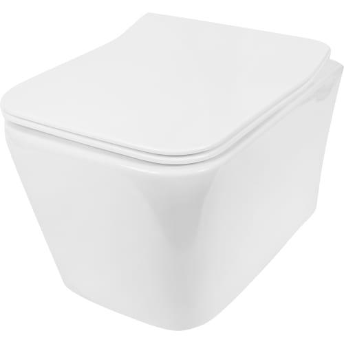 Унитаз подвесной Cube AB 0503 универсальный выпуск