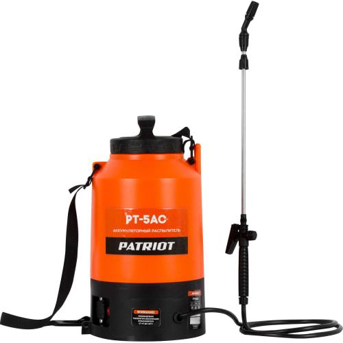 Распылитель аккумуляторный PT-5AC