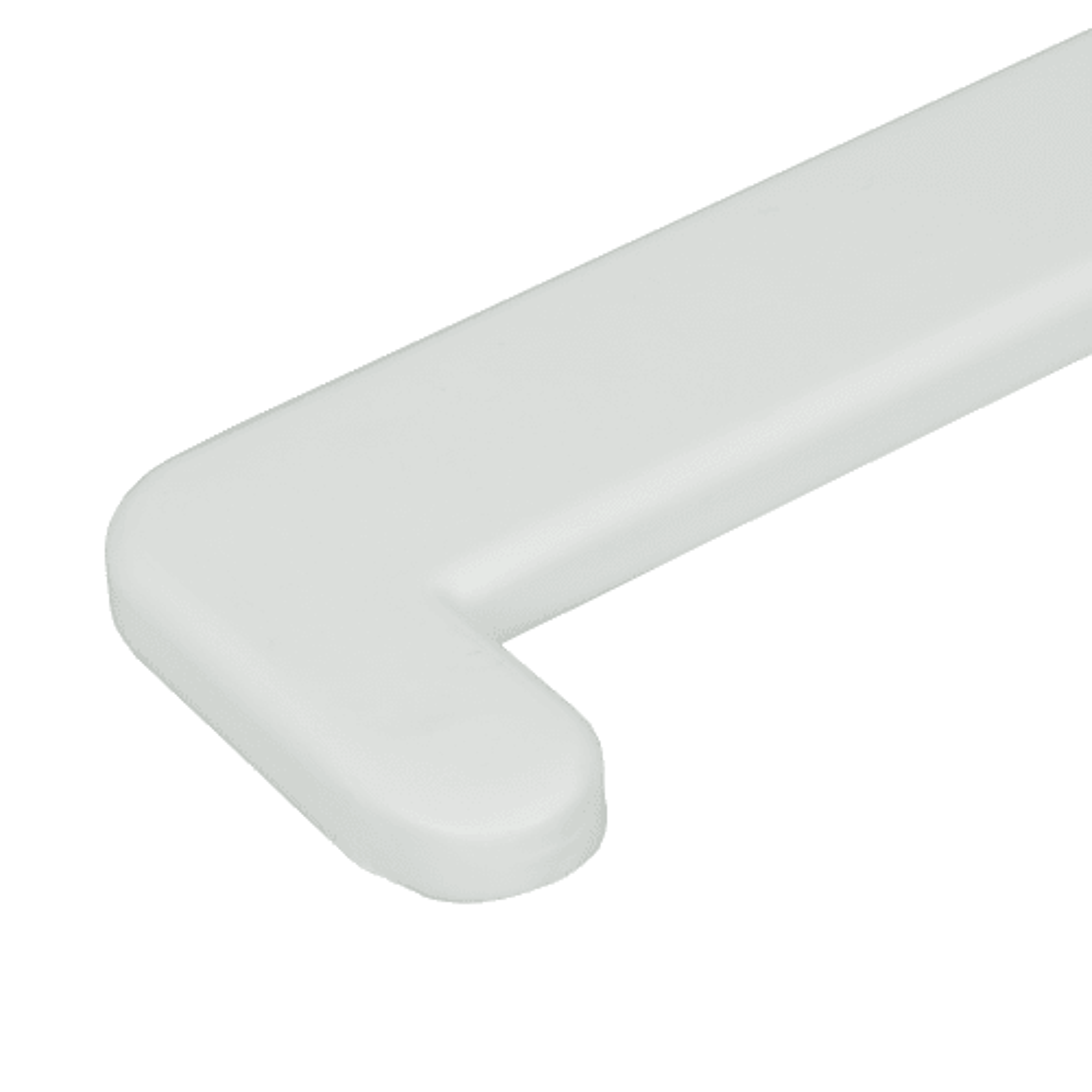 Заглушка для подоконника ПВХ 600 мм двухсторонняя