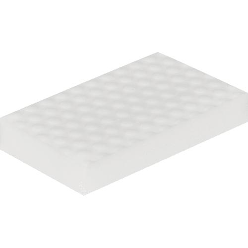 Губка меламиновая 100х60х20 мм