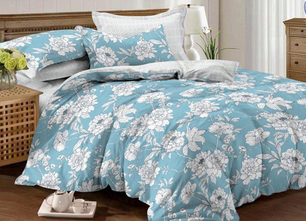 Комплект постельного белья «Прима», 2-спальный, сатин