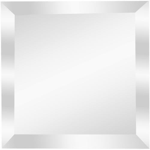 Плитка зеркальная Sensea квадратная 10x10 см 1 шт.
