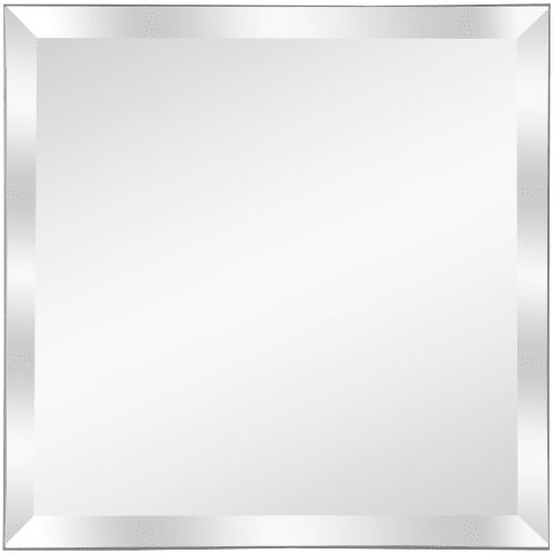 Плитка зеркальная Sensea квадратная 15x15 см 1 шт.