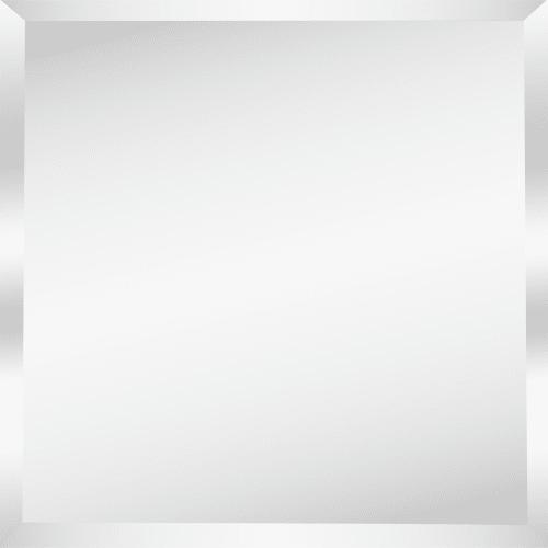 Плитка зеркальная Sensea квадратная 20x20 см 1 шт.