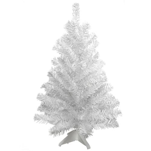 Ель новогодняя искусственная «Снежная» 30 см