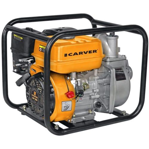 Мотопомпа Carver 4T CGP 3050, 30000 л/час