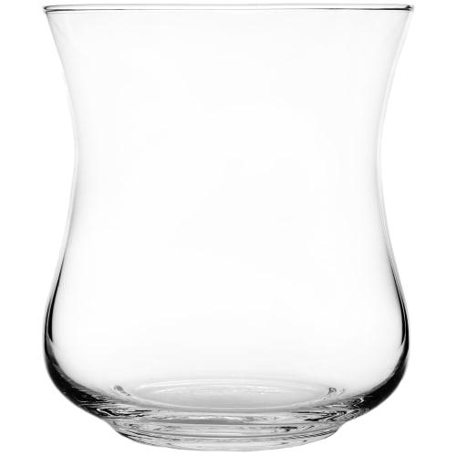 Ваза «Лекси-1», стекло, 17 см