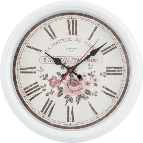 Часы настенные «Прованс» Ø30.5 см
