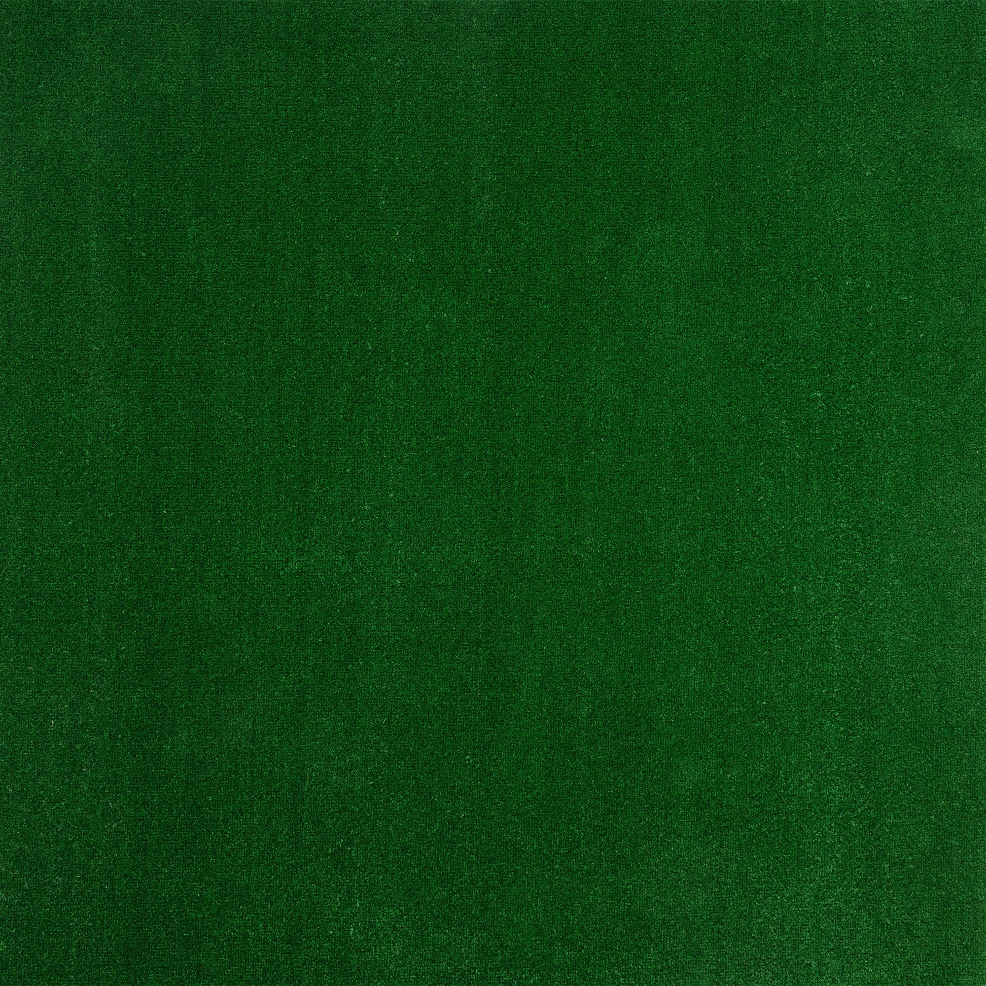 Покрытие искусственное «Трава Grass» толщина 6 мм ширина 4 м на отрез цвет зелёный