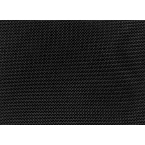 Коврик 75x105 см, ЭВА, цвет чёрный
