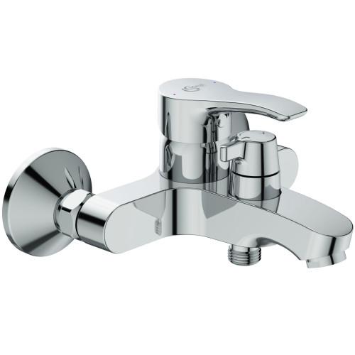 Смеситель для ванны Ideal Standard Oglio однорычажный цвет хром