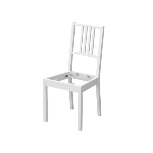 """Основание стула Delinia """"Марсель"""" 43х90 см, цвет белый"""