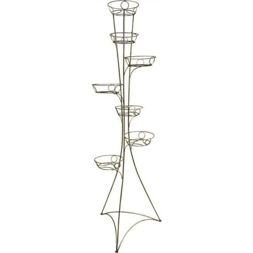 Подставка под горшок «Классическая» на 7 цветков ø500 мм