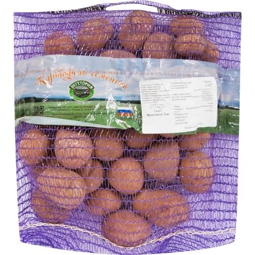 Картофель семенной «Гала» РC 1, 2 кг
