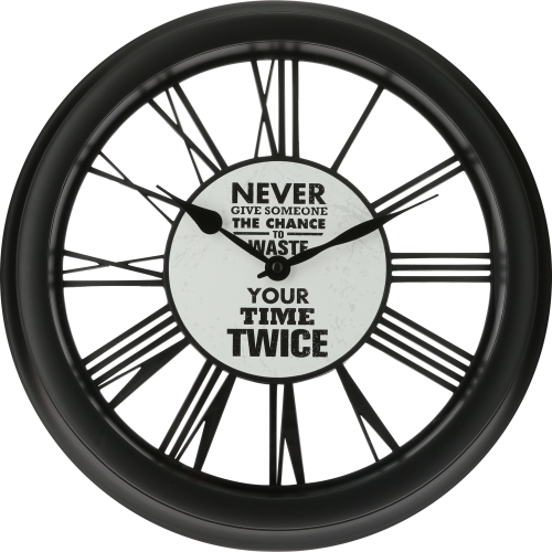 Часы настенные Флагман диаметр 38 см